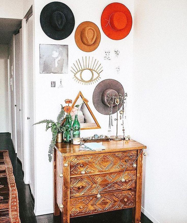 •||Bohemian Interior Design||• (@bohobyash) • Instagram photos and videos