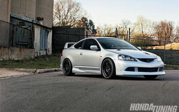 2003 Acura RSX Type S 205 06 RSX Conversion 02