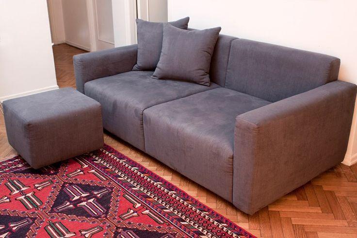 TV Sofa