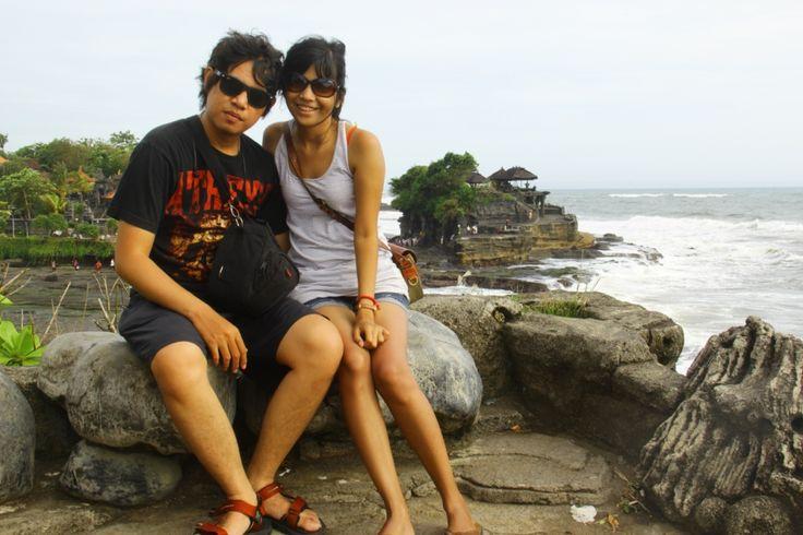 Bali, Tanah lot 2013