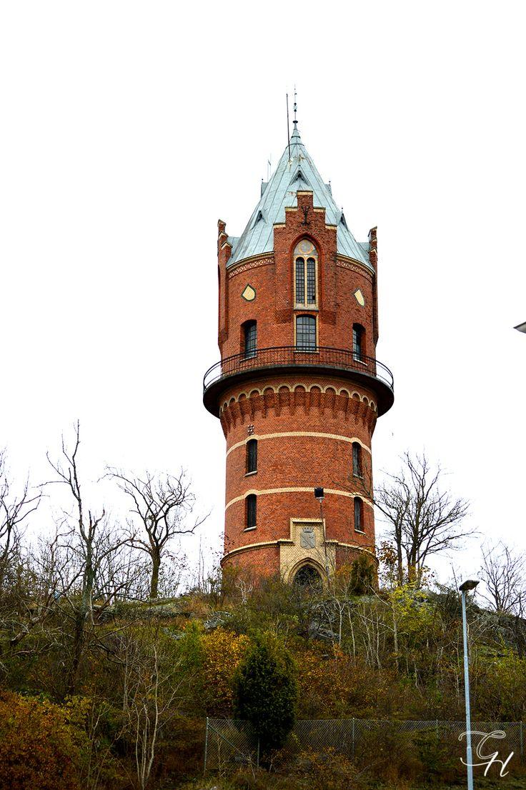 Vattentornet i Ronneby