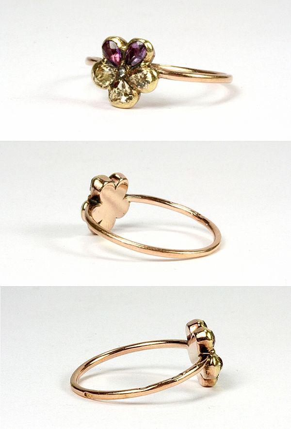 Ring of