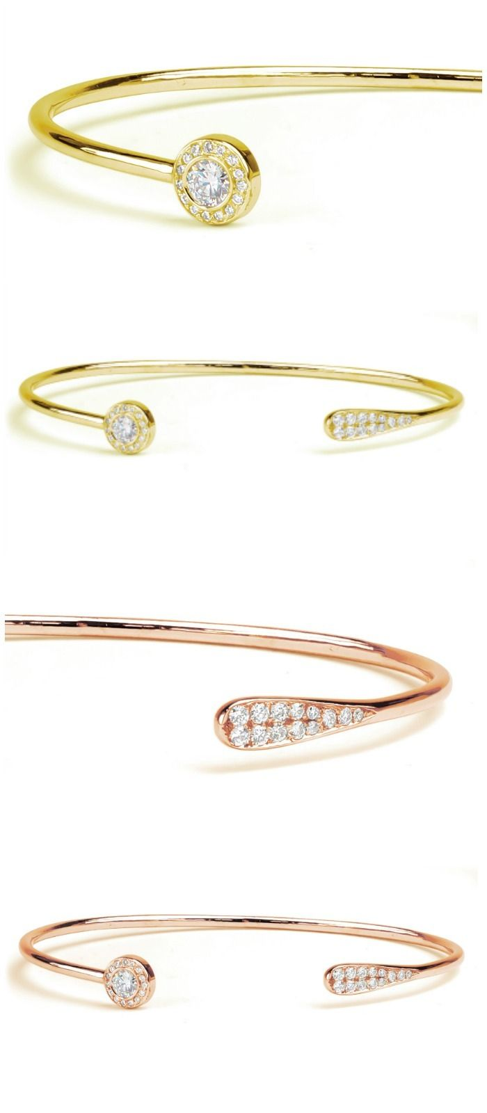 best gold bracelets images on pinterest gold bracelets