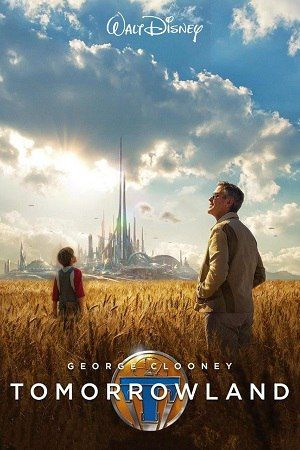 Tomorrowland   Película Completa Online
