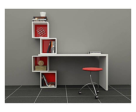 scrivania/libreria