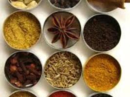 スパイスを学ぶモロッコ料理に挑戦!全シリーズ7!4月はNO.3