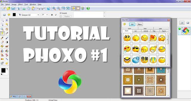 تحميل برنامج الكتابة علي الصور بالعربي Phoxo مجانا Clip Art Meru Tutorial