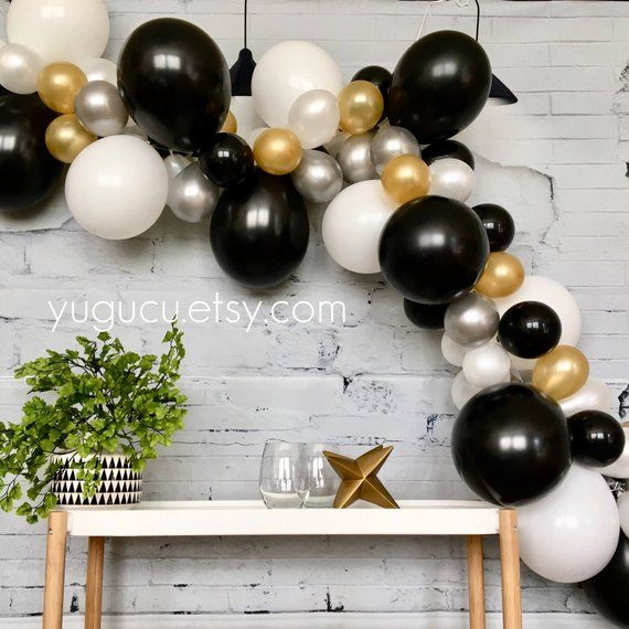 Pin On Classic Black And White Wedding