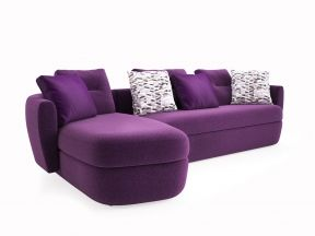 Ipanema Canalounge 3d Model By Design Connected In 2020 Design Sectional Sofa Sectional Couch