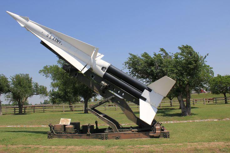 Nike Hercules missile, US Army Air Defense Command (ARADCOM)