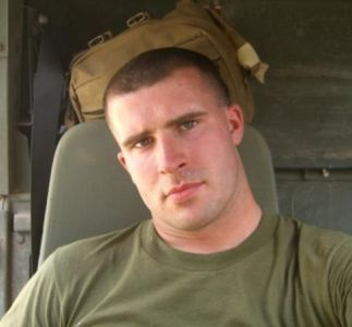 Marine Lance Cpl. James W. Higgins   Died July 27, 2006 Serving During Operation Iraqi Freedom  22, of Frederick, Md.; assigned to 1st Battalion, 1st Marine Regiment, 1st Marine Division, I Marine Expeditionary Force, Camp Pendleton, Calif.; died July 27 from wounds received while conducting combat operations in Fallujah, Iraq.