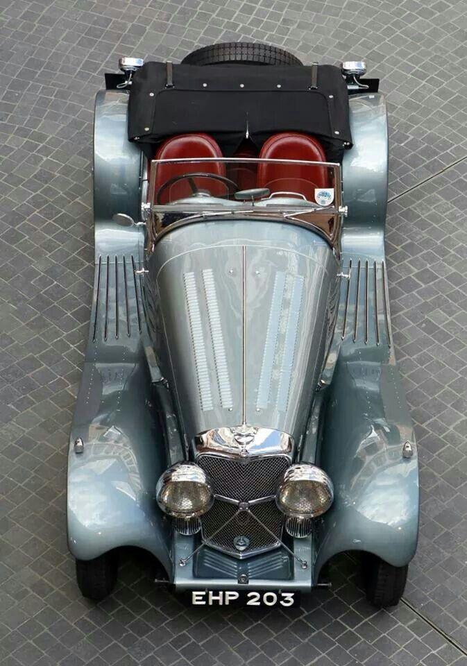 Impresionante Jaguar