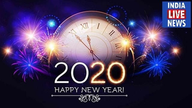 Top News Reveals And Updates Live India News Happy New Year Images Happy New Year Wishes Happy New Year Wallpaper