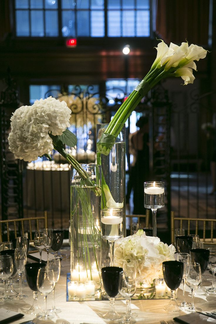 Classic greek orthodox ceremony modern reception in new