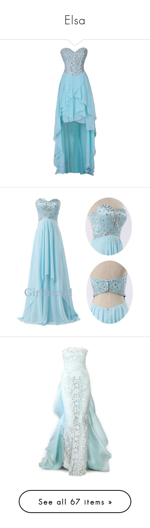Amazing Polyvore Prom Dresses Pattern - Wedding Dress Ideas ...