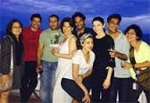 """Dil Dhadakne Do"" Is new upcoming movie of   Anushka Sharma and  Ranveer Singh  , Directed by Zoya Akhtar  &  Produced by Ritesh Sidhwani . Anil Kapoor ,  Priyanka Chopra  & Farhan Akhtar are also there in the movie. The Music of the Film is given by Shankar-Ehsaan-Loy. Watch out the new release songs, videos, Reviews of the movie and many more…"
