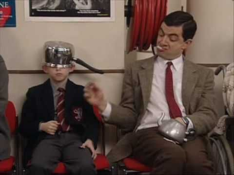 102 best mr bean images on pinterest beans mr bean and rowan mr bean in the hospital solutioingenieria Image collections