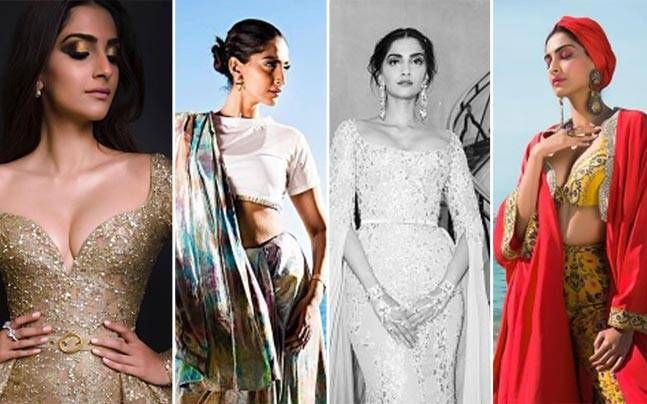 As per a report in the Mumbai Mirror, Sonam Kapoor has been secretly championing her female icons through her ensemble decisions at Cannes. She paid tribute to Cher through her fusion sari ensemble , then paid praise to Frida Kahlo through her two-piece outfit and her splendid symbol adorned with a scarf was her regarding…