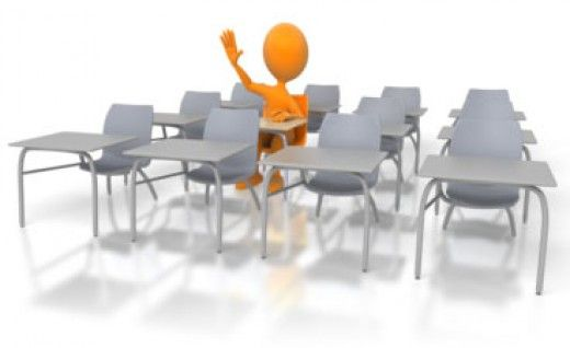 Should attendance be made compulsory for students?