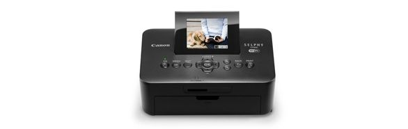 Canon U.S.A. : Consumer & Home Office : SELPHY CP900
