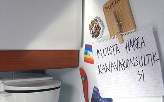 Kanavakonsulttien ensimmäinen tehtävä on luoda itsenäisyyspäivän 2013 ohjelmakaavio TV2:lle. Sinulla on hyvä tilaisuus päästä tekemään töitä Ylessä ja kehittämään Ylen sisältöjä sekä TV2:ta.