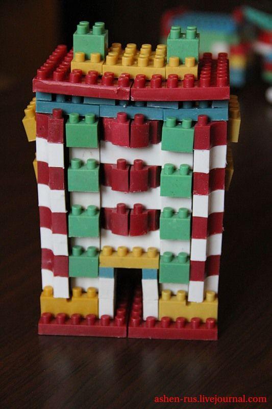 North Korean Toys: Juche Lego Sets | NK News - North Korea News