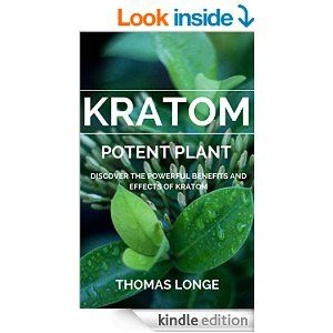 Discover how Kratom can alleviate issues of Anxiety, Pain, Diarrhea plus Improve Sexual performance, Control Diabetes, and Increase Relaxation among other properties. Also learn about the modern uses and controversies surrounding the plant. Get it all in Kratom Potent Plant.