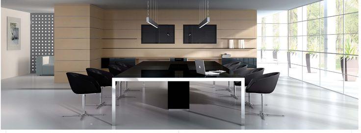 """Uffici direzionali """"I ponti"""" #arredamento #uffici #design #creative #office www.paolocavazzoli.it"""