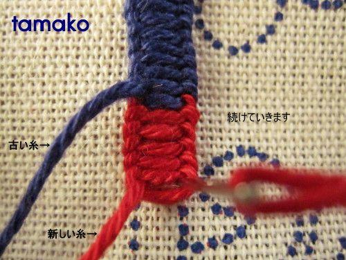 糸の替え方5