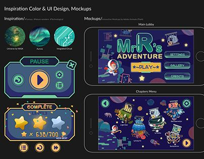 """Check out new work on my @Behance portfolio: """"Mr R's Adventure Running Game"""" http://be.net/gallery/43320075/Mr-Rs-Adventure-Running-Game"""