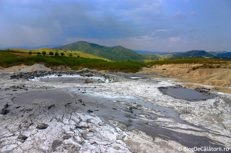 Vulcanii Noroiosi - Buzau