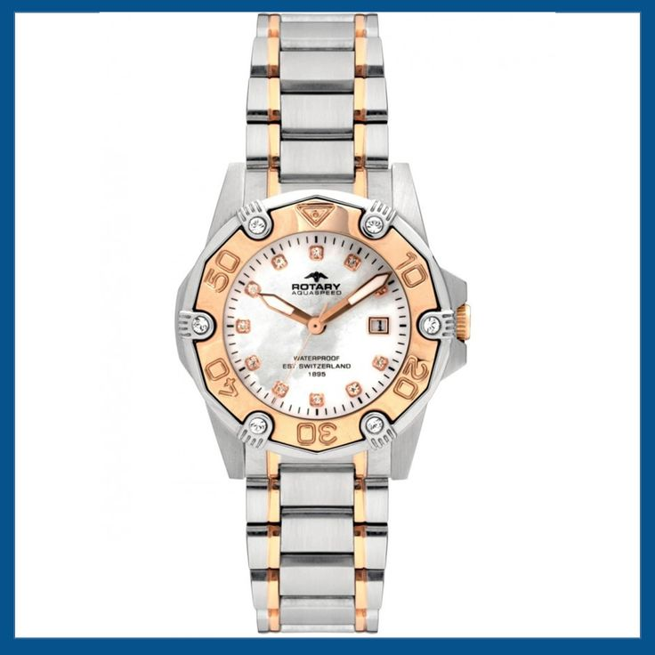 Thru Mother's Day, save 15% on Rotary Watches. What mom wouldn't love a gift of time? http://www.samuelsjewelers.com/designers-brands/rotary-watches.html