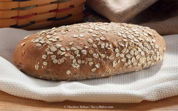 Dakota Bread - Great Harvest Copycat