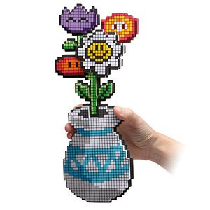 8-Bit Flower Bouquet