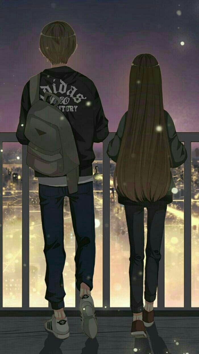 #animewallpaper #wallpaper #animecouple