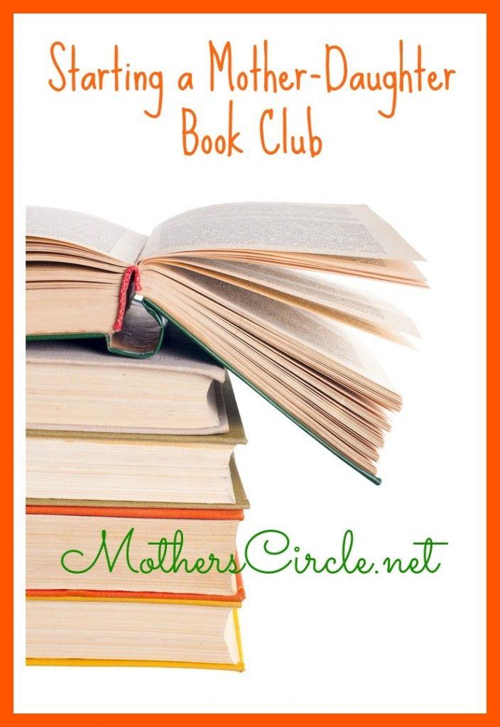 starting a book club, how to start a mom daughter book club, book clubs, kids book clubs,