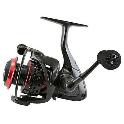 Other Fishing Reels 166159: Okuma C-30-Cl Ceymar Spinning Reel 5:1 Ratio 13Lb Drag 25 Line Retrieve BUY IT NOW ONLY: $44.67