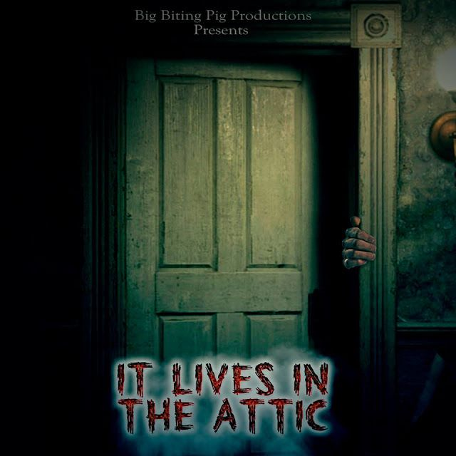 Movie Trailers Galore: It Lives in the Attic (2016)
