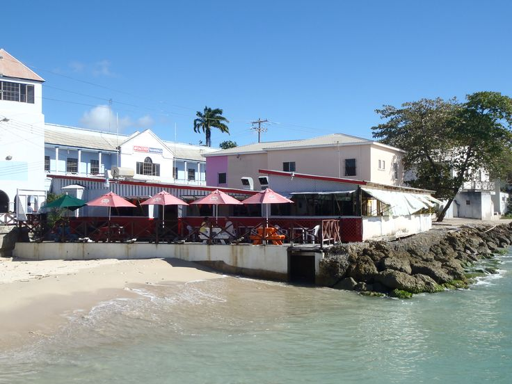 The Fisherman's Pub and Grub in Speightstown serves authentic Bajan cooking.