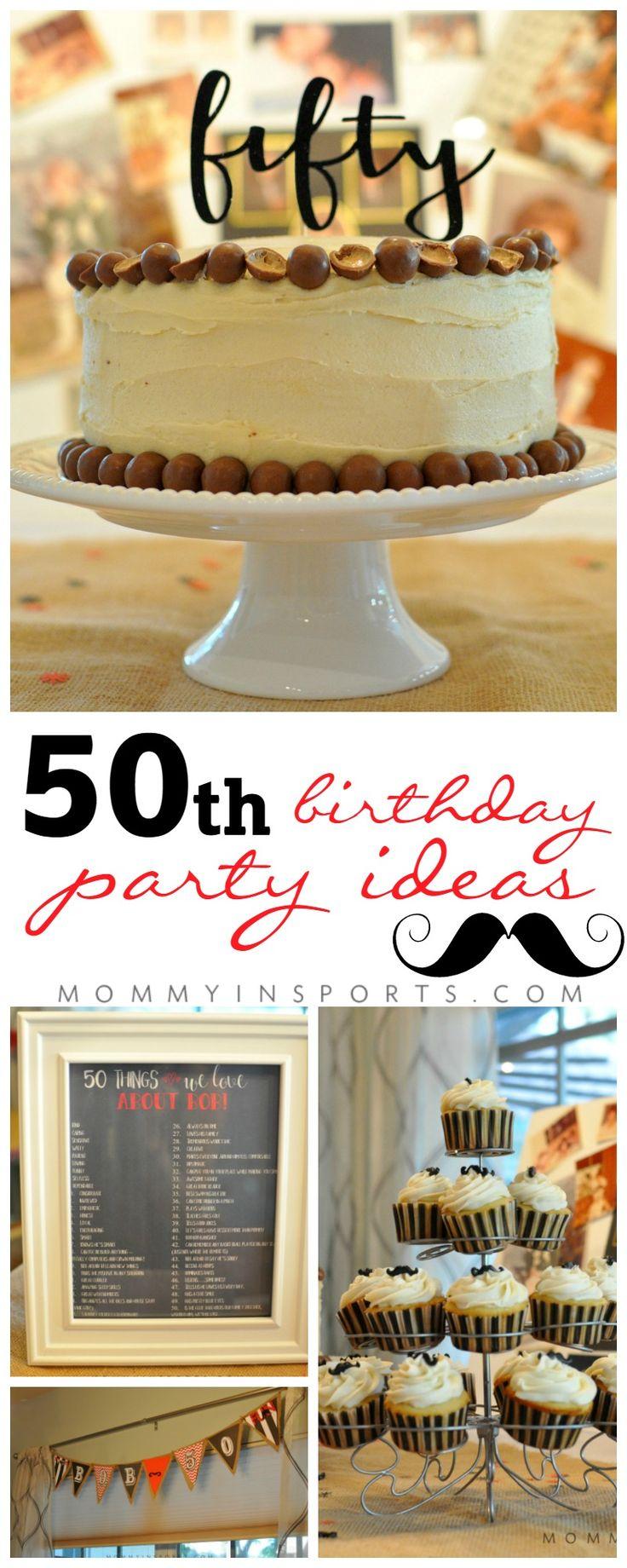 Best 25+ 50th birthday favors ideas on Pinterest