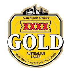 Amazing XXXX Gold Alcohol Brand Logos Pictures