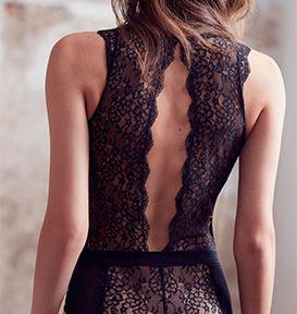 Black Lace - OYSHO