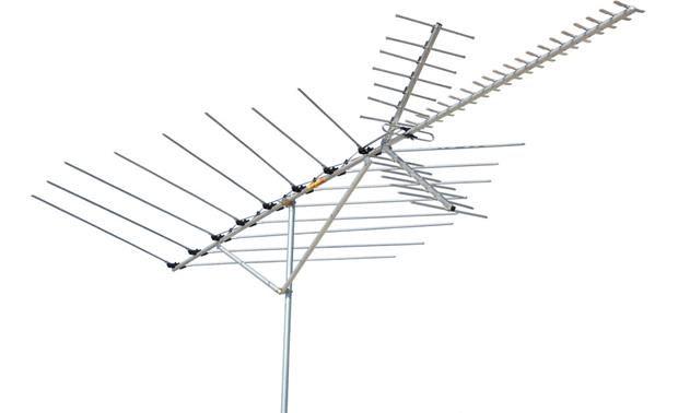 How To Choose The Best Hdtv Antenna Hd Antenna Diy Outdoor Antenna Hdtv Antenna