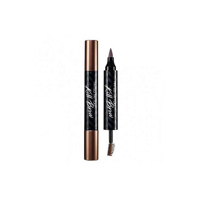 Futuristic New Brow Products That Put Traditional Pencils to Shame via @ByrdieBeauty