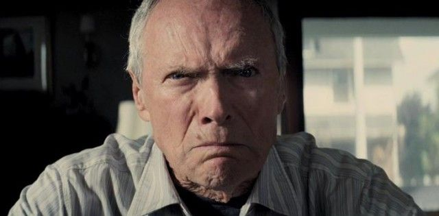 There was once a time when Clint Eastwood as screen legend was considered interchangeable between his real life persona and that of the character's he