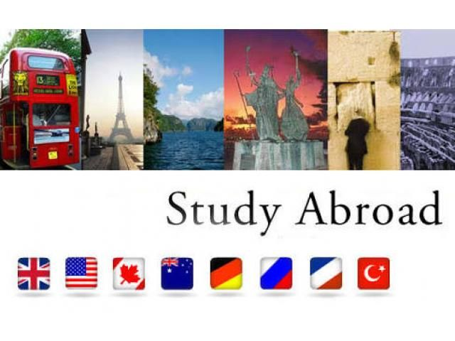 Best Study Abroad Images On Pinterest Study Abroad Lahore - Largest universities in usa