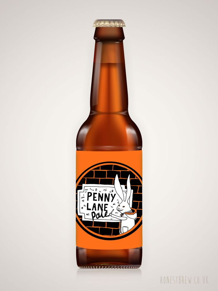 A light, tropical pale 3.9% brewed by Mad Hatter. Buy craft beer online from Honest Brew.