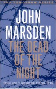 100- Dead of the night by John Marsden