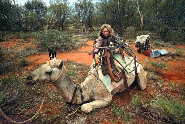 robyn davidson national geographic photos - Google Search