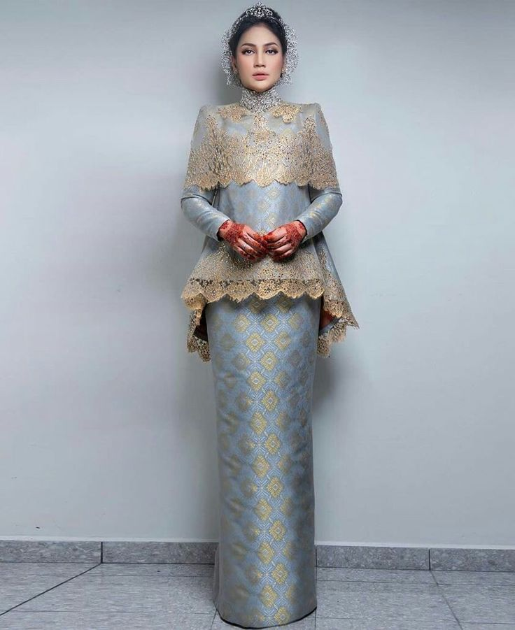 Pin by axeela roon on songket fashion traditional